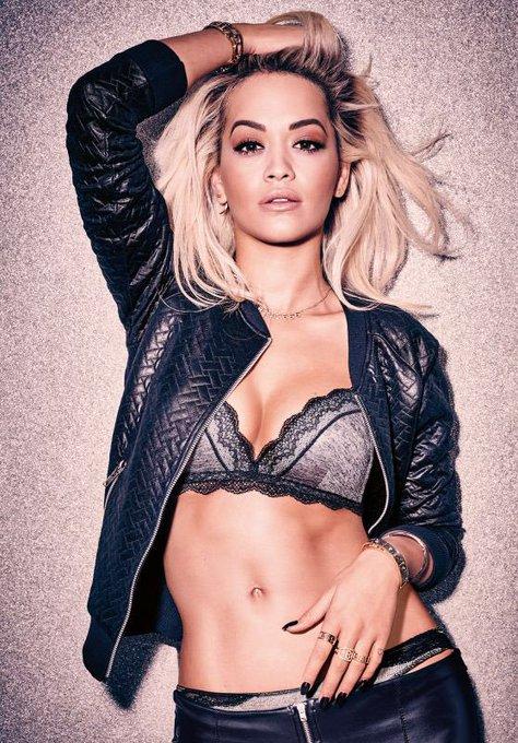 Happy 29th Birthday to Rita Ora.