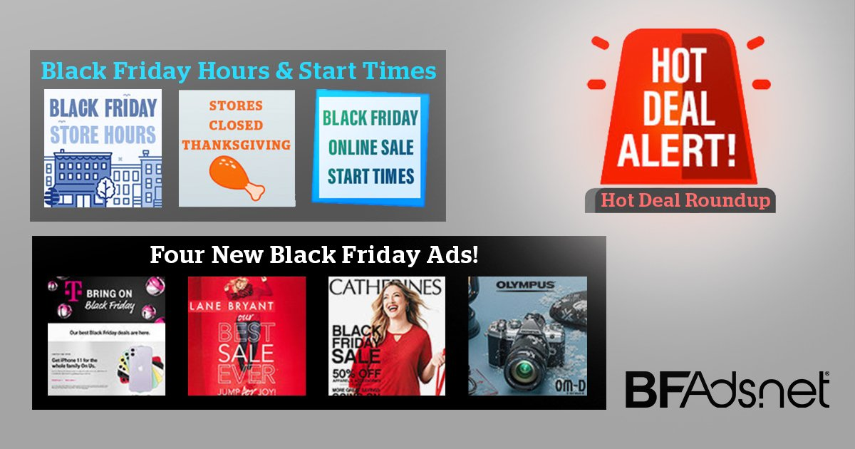 Black Friday Ads Bfads Twitter