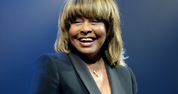 Happy 80th Birthday to the great Tina Turner, one of the very few female singers I absolutely admire and love!