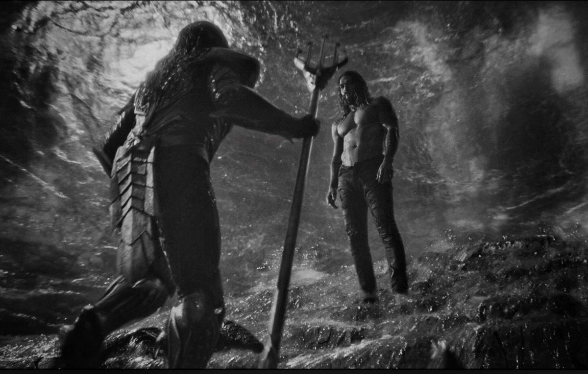 """Plantão de Nerdices na Twitteru: """"Novas imagens de #JusticeLeague divulgadas pelo diretor Zack Snyder destacando o #Vulko de Willem Dafoe. #ReleaseTheSnyderCut… https://t.co/6m2prScSTz"""""""