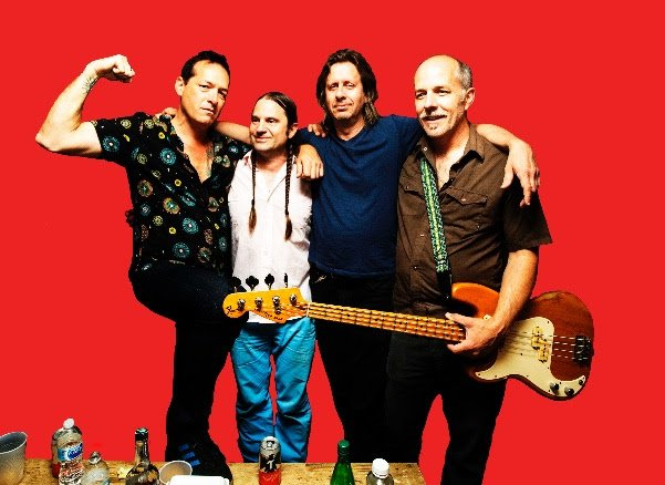 Northern Transmissions Song of the Day is Checkmate by Hot Snakes northerntransmissions.com/checkmate-hot-… #SongOfTheDay #NewMusic