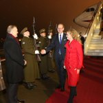 Image for the Tweet beginning: Warm welcome to @GGJuliePayette, Governor