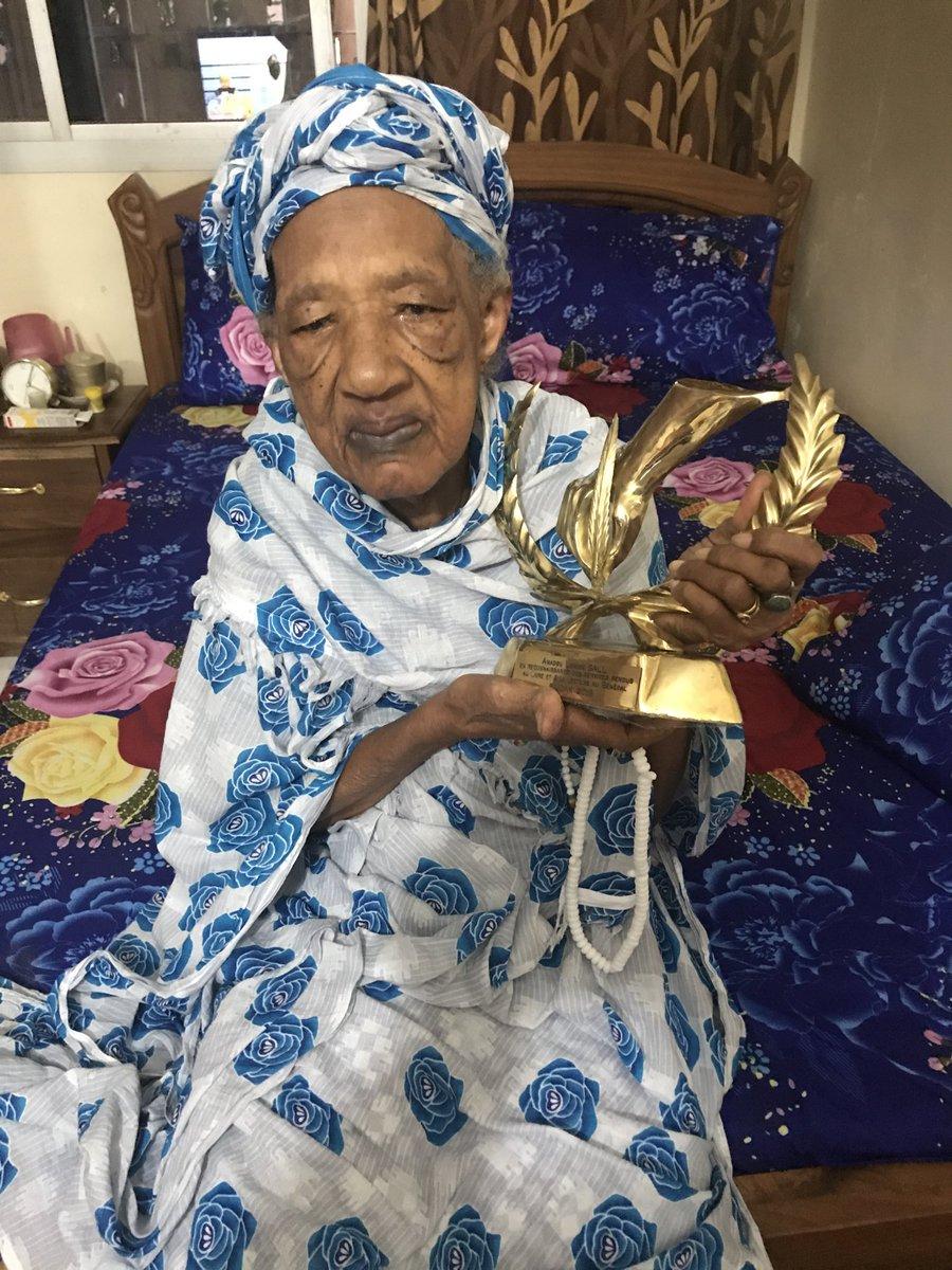 Amadou Lamine Sall Poète At Yansall Twitter