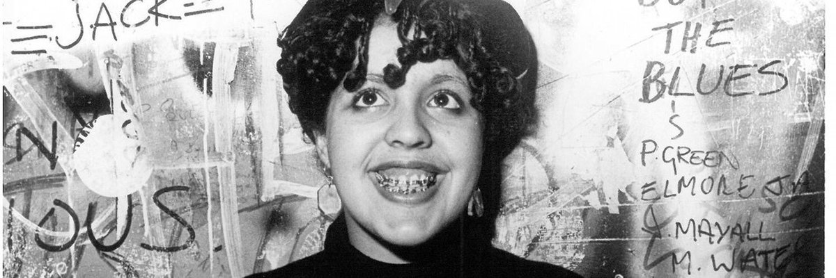 """""""Some people think little girls should be seen and not heard...""""  We've launched a Patreon to help us finish Poly Styrene: I Am a Cliché.  Our patrons receive access to exclusive content, invites to special events & much more. Info via this link: https://t.co/yeiRblXGq5  Pls RT https://t.co/0mYCjtb7xX"""