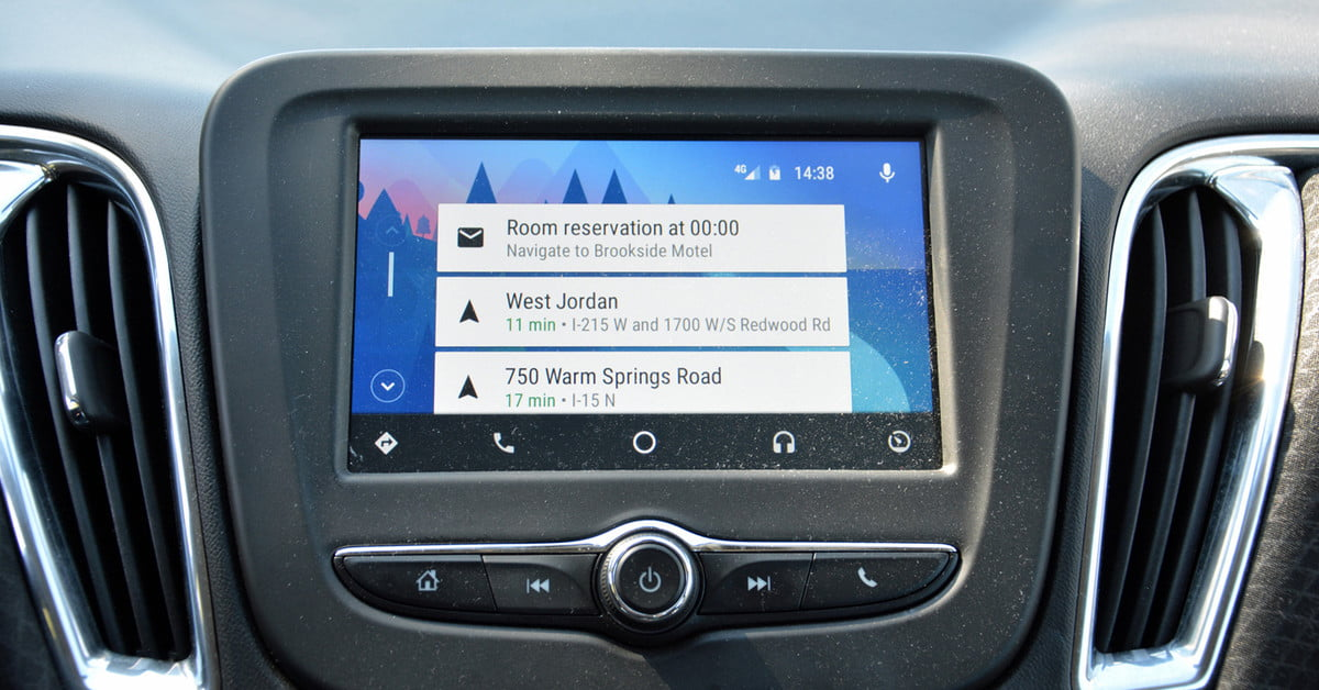 #Apple CarPlay vs #Android Auto: en qué se parecen, y en qué no