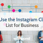 Every marketer and entrepreneur knows that, with a little creative thinking, Instagram's features can be leveraged for business. Click here to find out how: https://t.co/gztPKUi73e