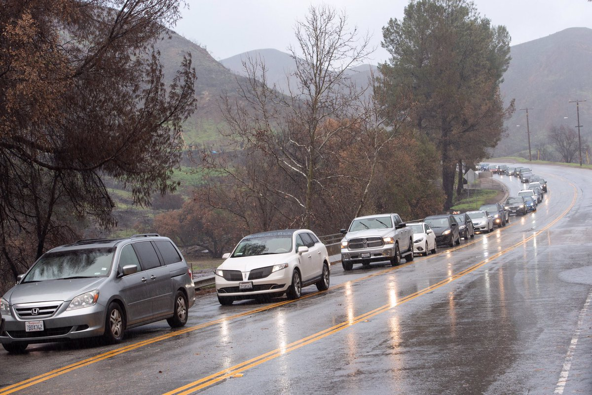 For closures on LA County roads, visit https://t.co/R1jv35gzh8. These roads will be closed at 12pm in the @Angeles_NF:   - Angeles Forest Hwy from Aliso Canyon Rd to SR-2 - Big Tujunga Canyon Rd from Vogel to Angeles Forest Hwy - Upper Big Tujunga from SR-2 to Angeles Forest Hwy https://t.co/4cP35QTVeQ