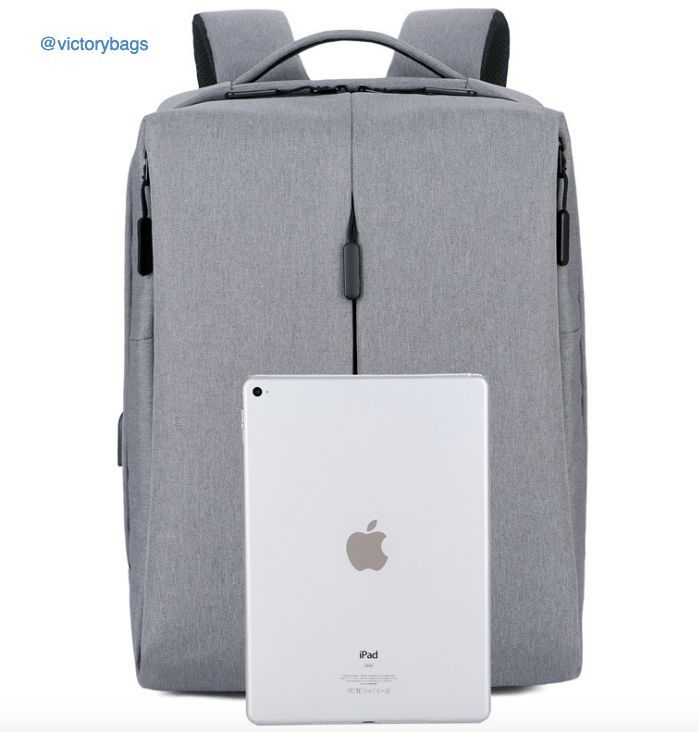 Backpack design for businessinfo@victorybags.comhttps://buff.ly/2jTeHoO#outdoorbags #backpack #outdoorgear #backpacking #yogabags #bagmanufacturer #businessbackpack #laptopbackpack #messengerbags #shoulderbags #travelbags #trekkingbackpack #gymbags #sportbags #hippack
