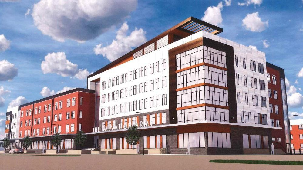 Salvation Army moves one step closer to proposed downtown Madison campus dlvr.it/RK9TPW