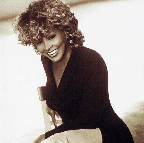 Happy 80th Birthday to the Queen of Rock Miss Tina Turner.