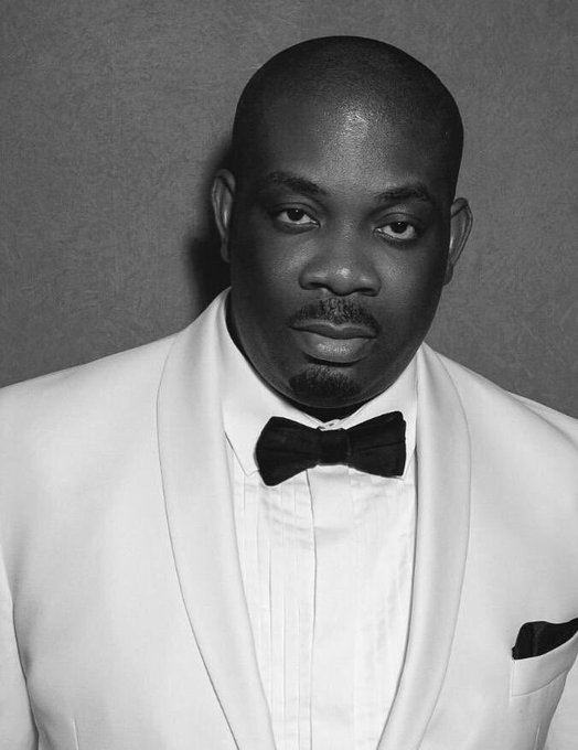 The industry is what it is today because of Mr. Collins.  Happy birthday DON JAZZY!!!!!!!