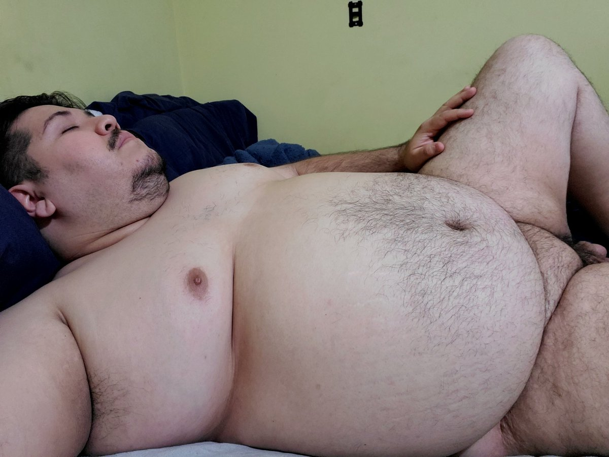 Naked gay chubby chaser