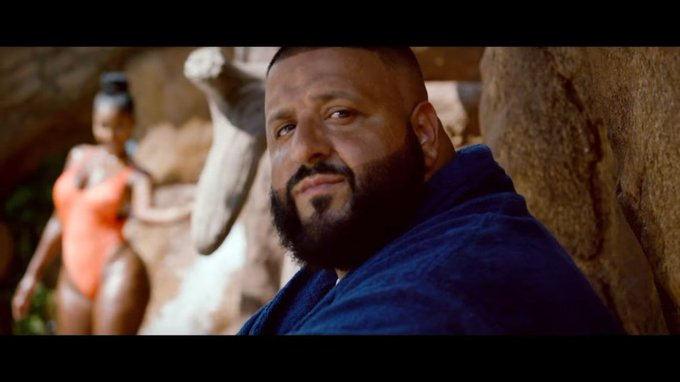 Happy Birthday, DJ Khaled!