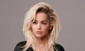Rita Ora - Let You Love Me [Official Video]  via Happy Birthday Rita