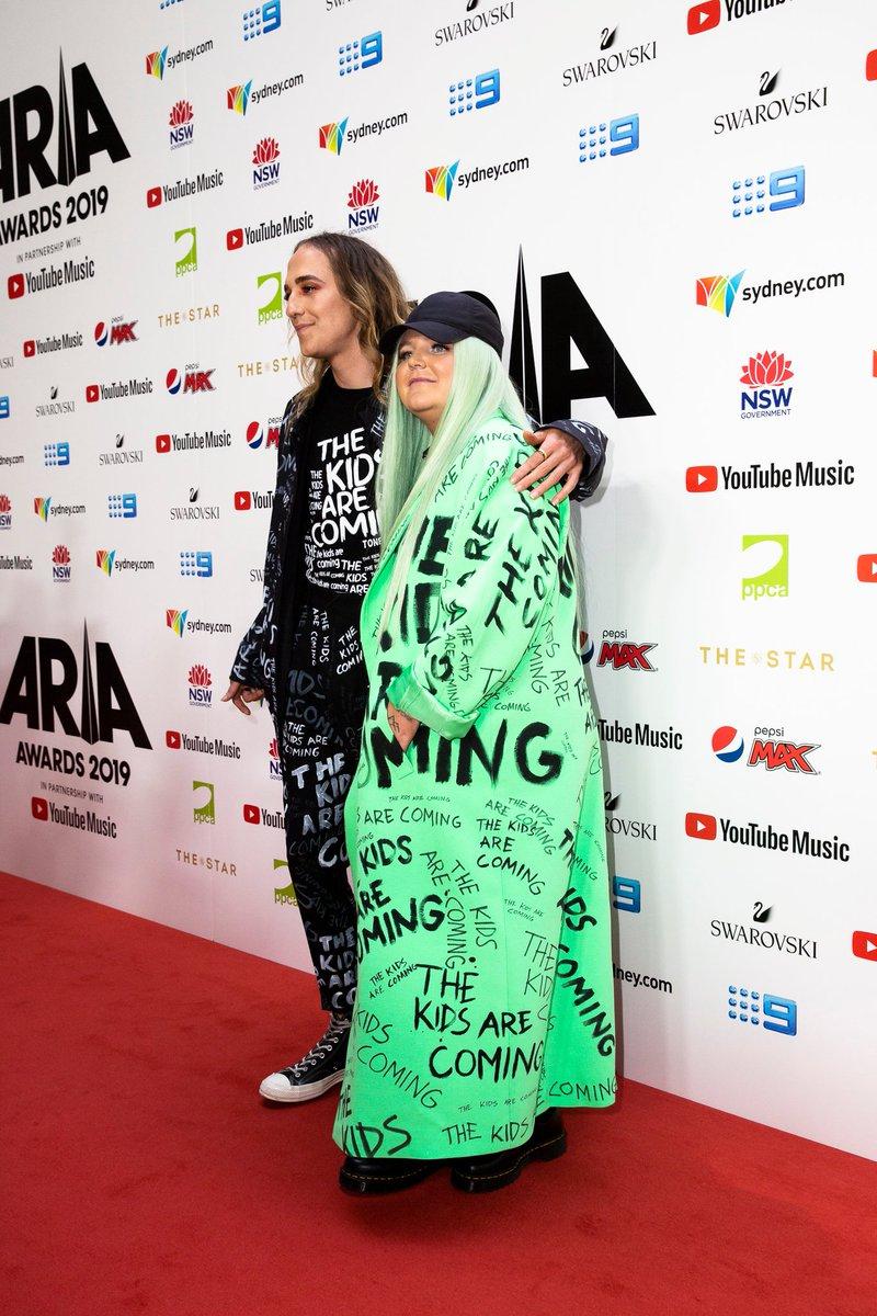 Aria On Twitter Fun Fact Tonesandimusic S Mate Kurt Harbord Was The Inspiration For Her Track Johnny Run Away