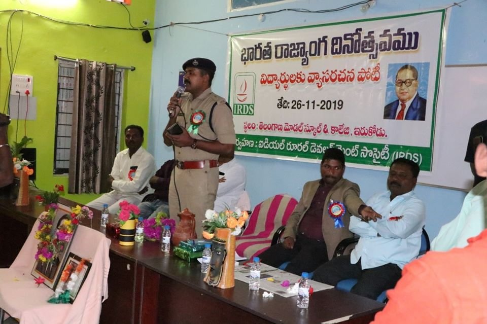 Commissioner of Police, Siddipet - @siddipetcp Twitter