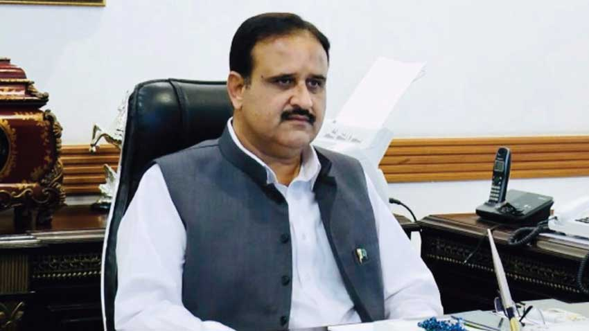 Elected members of Punjab Assembly called on Punjab Chief Minister Sardar Usman Buzdar in Lahore today. During the meeting, the MPA's apprised him about problems, development schemes and public welfare initiatives of their constituencies.