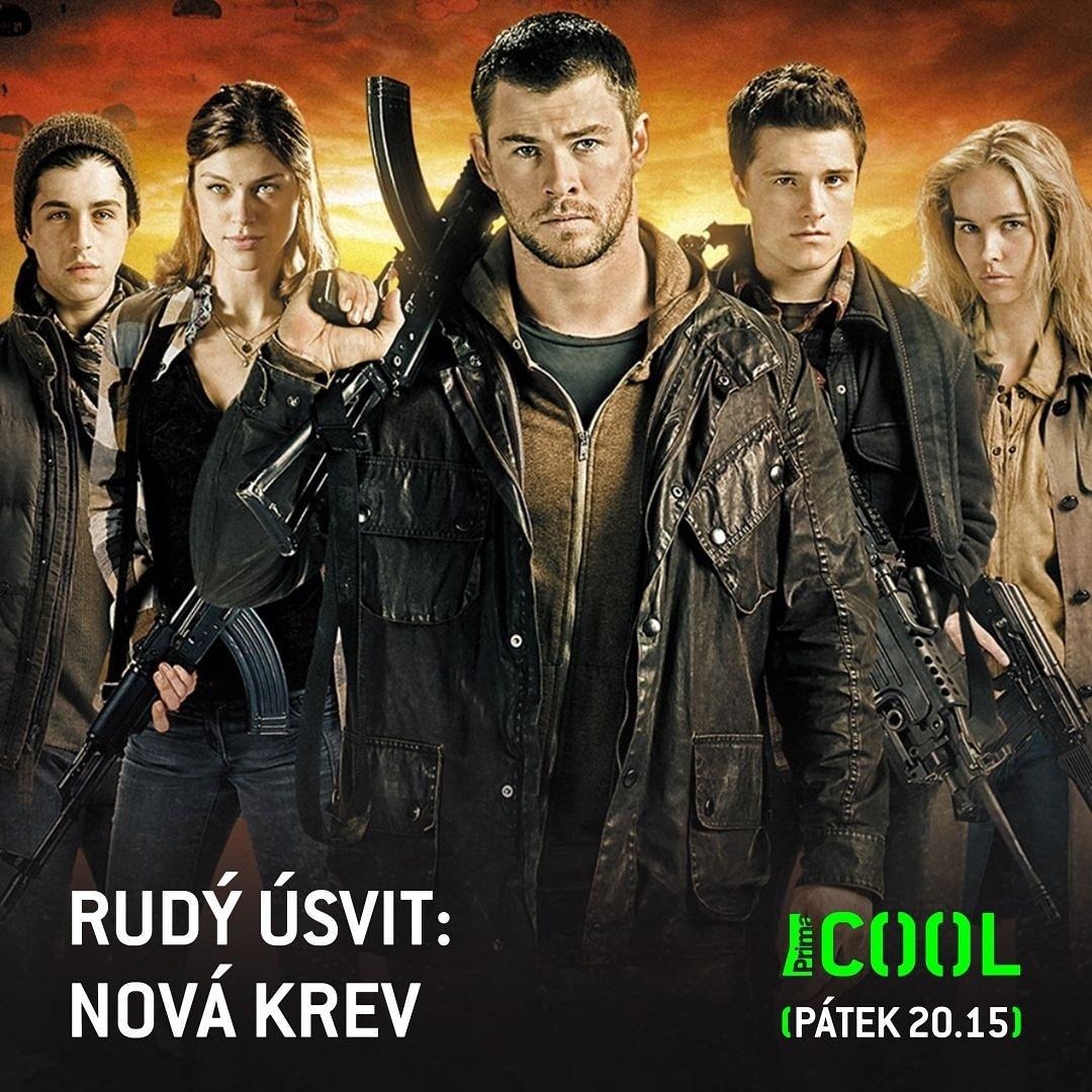 Thor vs. severokorejská armáda. To chceš! 😎  #PrimaCOOL #RudyUsvit #NovaKrev #ChrisHemsworth STORIES : prosím hodit promo Narcos vysílání https://t.co/Jk7gMEL7gW