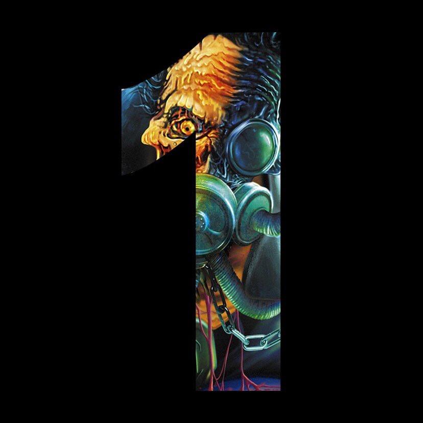 1 dia.../ 1 day left...  #newalbum #albumcover #metal #thrashmetal #Thrasher #thrashmetalhead #CountDownpic.twitter.com/eP0XWUoptS