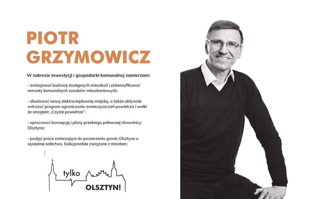 Jedziemy dalej: jak u Prezydenta Olsztyna P. Grzymowicza z jego konikiem-inwestycjami? Imponująco jak z resztą obietnic - solidne 0 na 4  ITS dalej rozpieszcza kierowców, a korki z olsztyńskich ulic zniknęły...  #OlsztynMiastemDobrychInwestycji #ObietniceWyborcze #TylkoOlsztyn