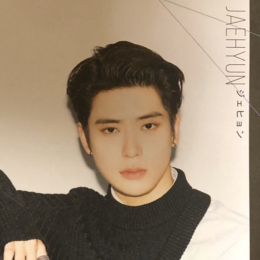 MORE Magazine Jan 2020 Issue — #JAEHYUN Jaehyun went wakeboarding with Johnny and Haechan in summer and is planning to go snowboarding with the members in winter ☺️ jpn-krn: NeoCT_