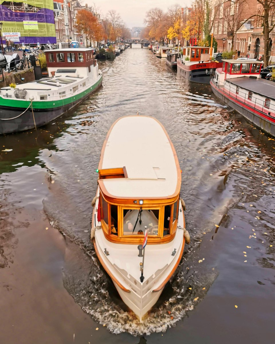 Amsterdam River  #Amsterdam #AmsterdamCity #Nederland #AmsterdamRiver #Hollandpic.twitter.com/RqljlhwcPh