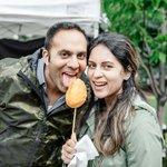 Image for the Tweet beginning: Spicy mango lovin! ❤️
