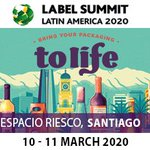 Image for the Tweet beginning: Registration is open for #LabelSummit