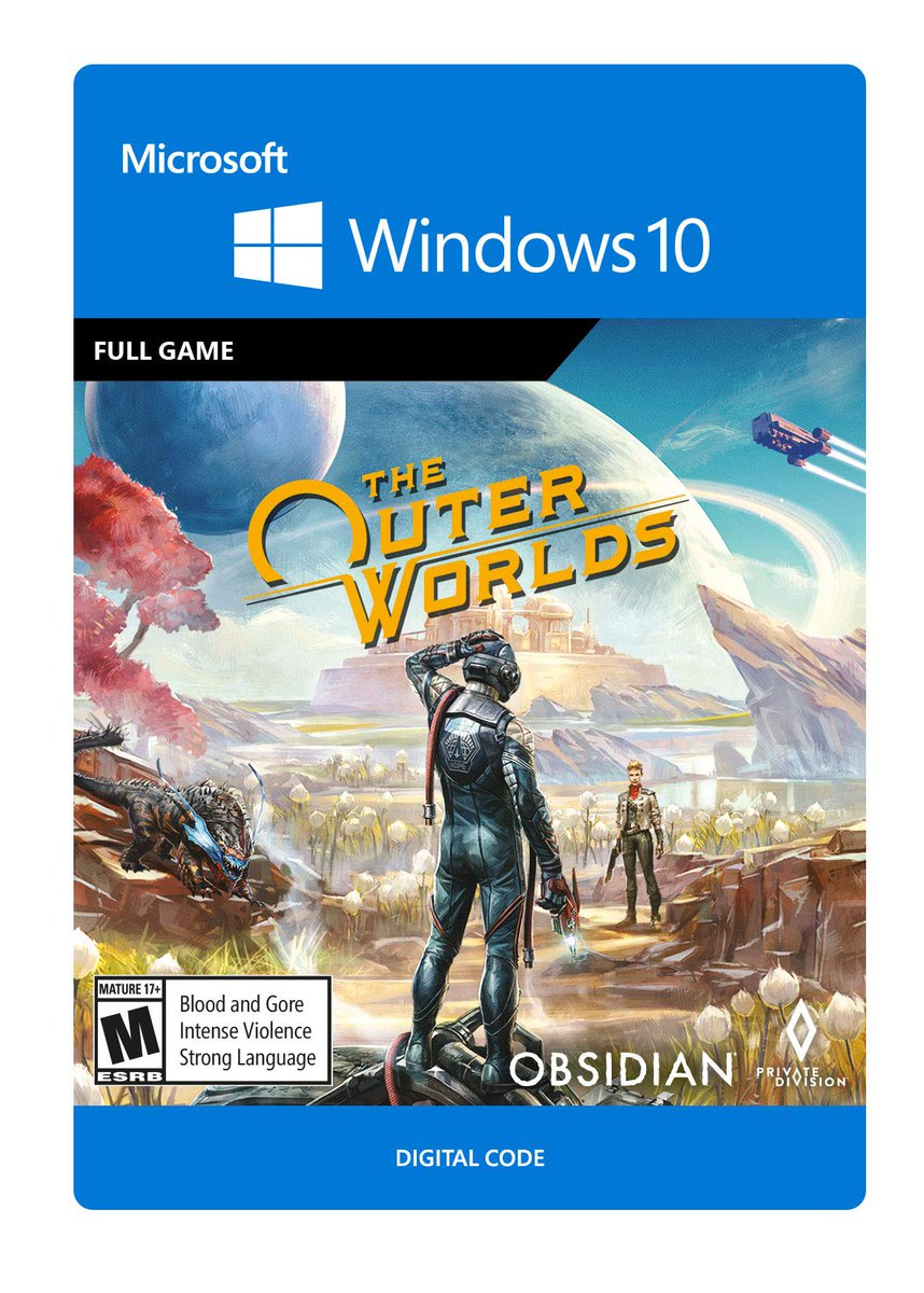 Free the outer worlds redeem code download serial (@free_outer.