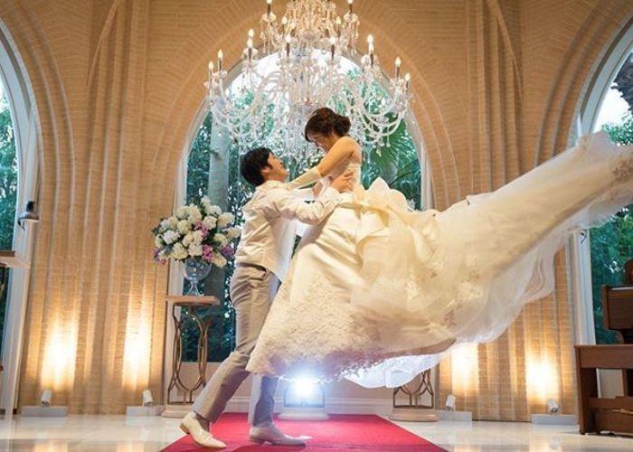 里紗 結婚 尾崎