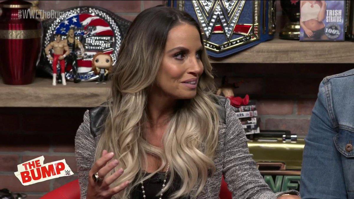 @WWETheBump's photo on #WWETheBump
