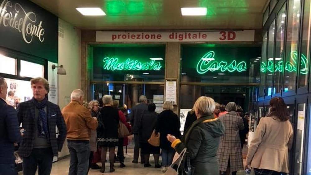Multisala Corso Treviso: la programmazione dei fil...