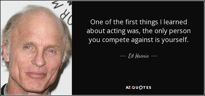 "November 28:Happy 69th birthday to actor,Ed Harris(\""Apollo 13\"")"