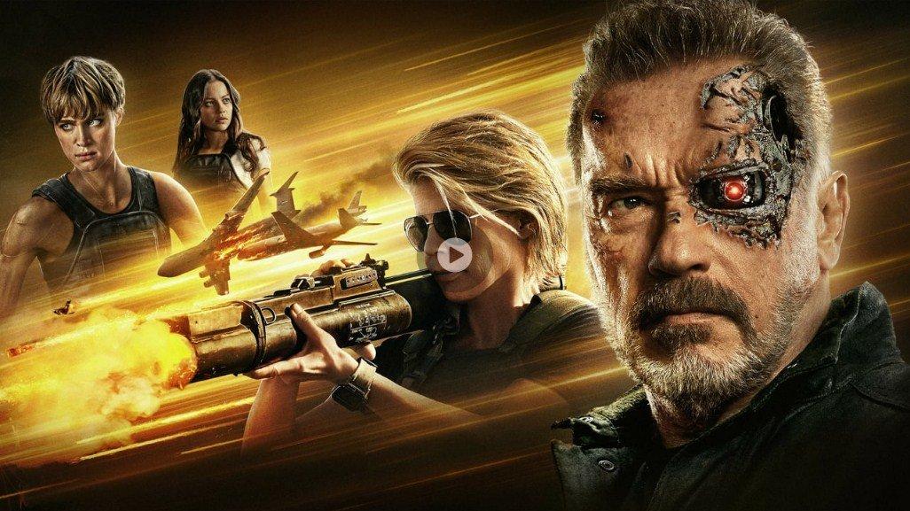 Terminator 6 Dark Fate Full Movie Online Free Hd Terminator6dar4 Twitter