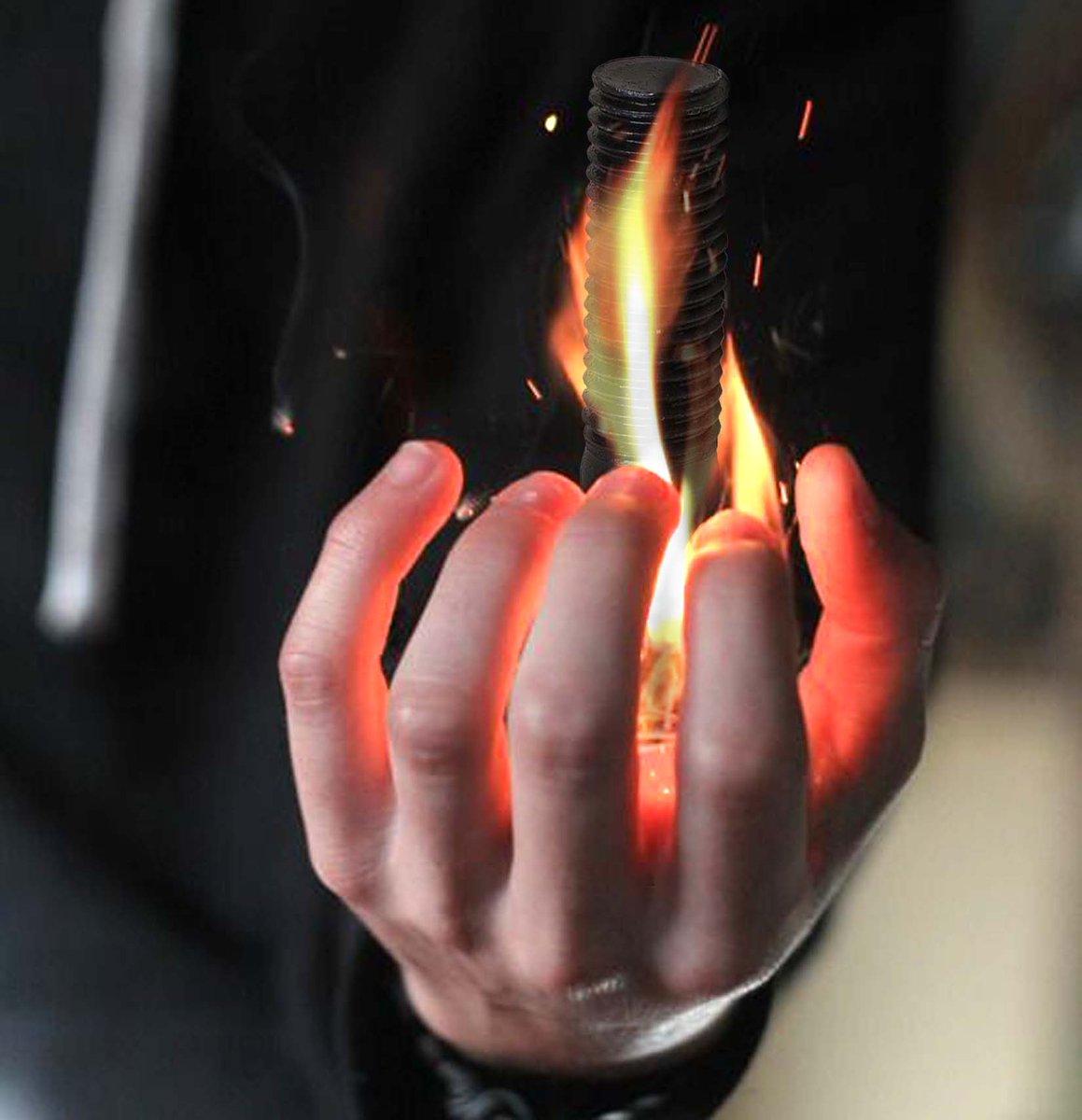 Картинки страх как огонь