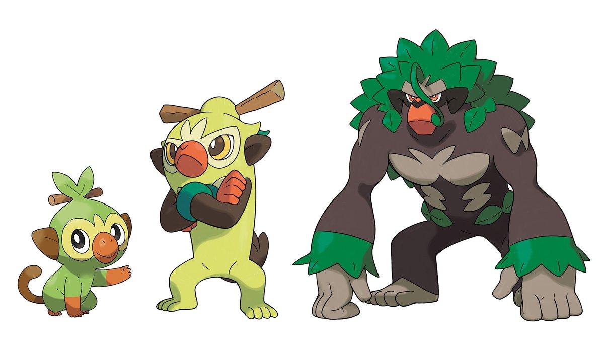 進化 サルノリ
