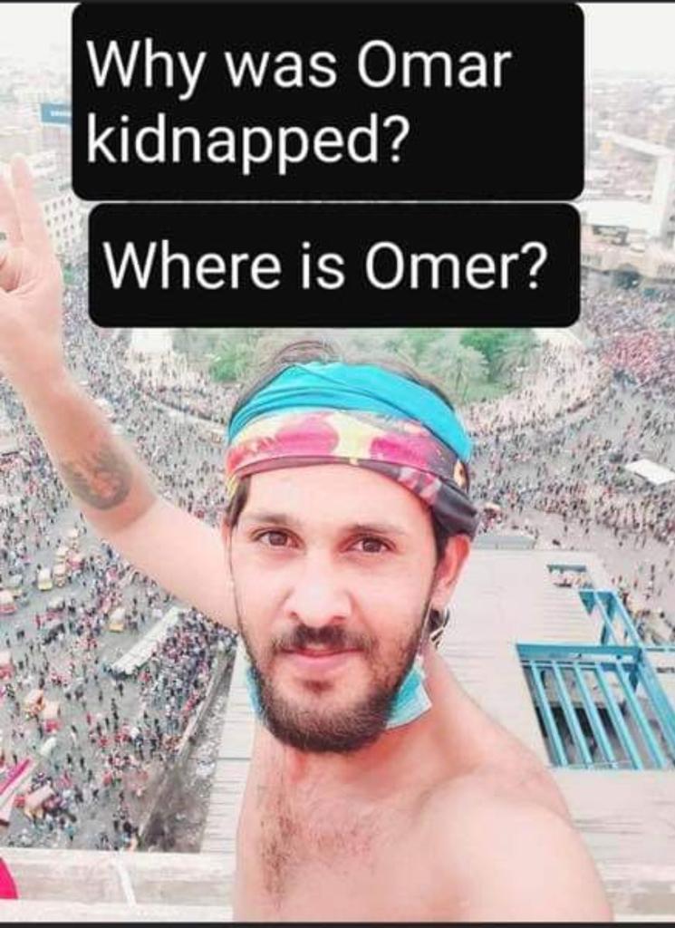 عمر مخطوف يتعرض للتعذيب Hashtag On Twitter