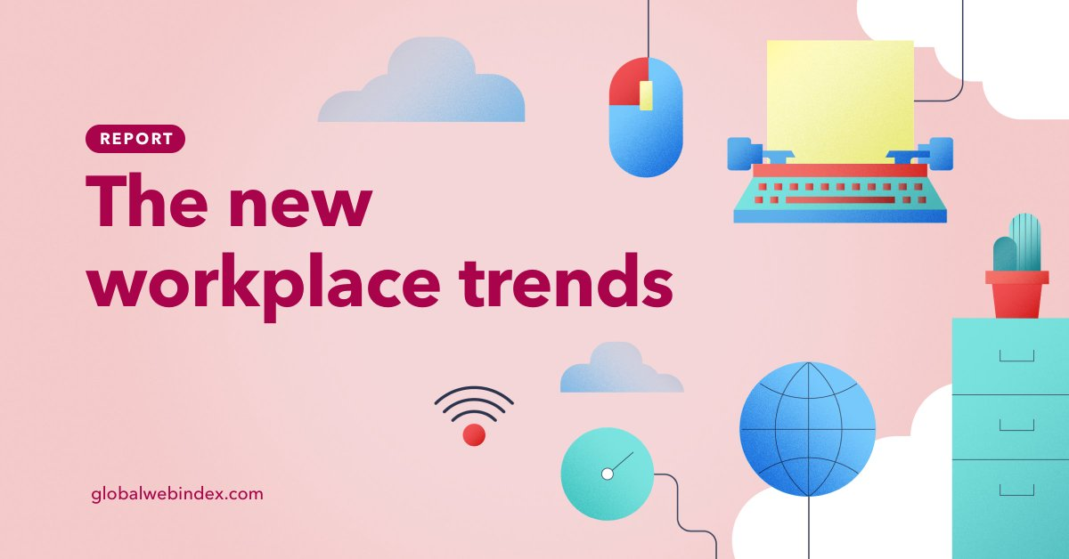 We're gearing up for an exclusive event at our #LondonHQ to discuss some of the biggest challenges in #B2B digital marketing today. If you won't be joining us, see how workplace #trends are influencing #B2B buyers with this report. #knowyouraudience https://g-web.in/2XRCLvtpic.twitter.com/WYApZO0L9t