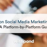 It's time to channel your inner marketer! We made a social media guide just for salon business owners and marketers to help them tap into the power of their salon's social media. Click here to read: https://t.co/WnhBbAWFbb