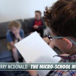Image for the Tweet beginning: [POD632] The #MicroSchool Movement –
