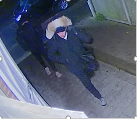 The Boathouse was broken into on Thursday 21st, 8.30pm. Please DM if you any info about this or recognise the suspects, driving a dark Audi Q5