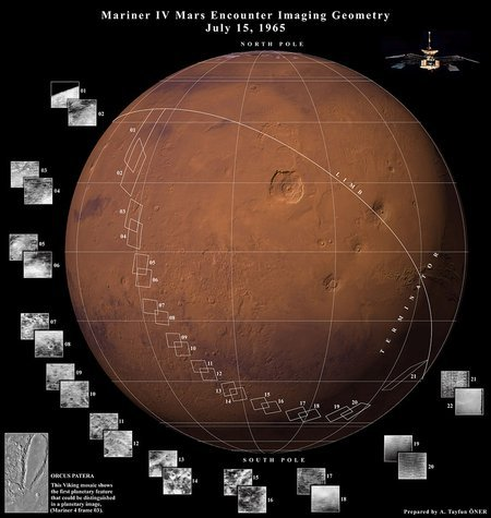 55 years ago, @NASAJPL managed the Mariner Mars 1964 Project to send 2 spacecraft to conduct the first robotic exploration of Mars, taking photos & scientific measurements. Mariner 4 launched Nov. 28, 1964, passing within 6,118 mi. of Mars 228 days later. nasa.gov/feature/55-yea…