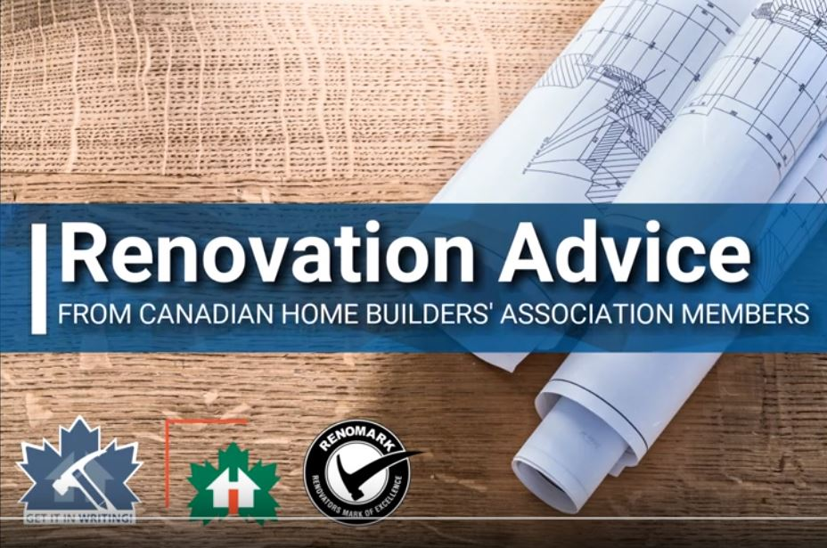 Check out this helpful Renovation video by @CHBANational that features our member, Pioneer Craftsmen!  https://www.youtube.com/watch?v=qJ3CDQ2VBJA …  #renovation #renomark #association #kwlocal #kitchener #waterloo #ontario #homebuilders #homebeliever #waterlooregion #homebuildersassociationpic.twitter.com/paZl82Psf6