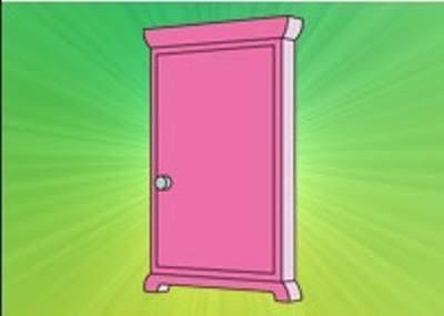 ほとんどのダウンロード どこでも ドア イラスト かわいいフリー素材集 いらすとや
