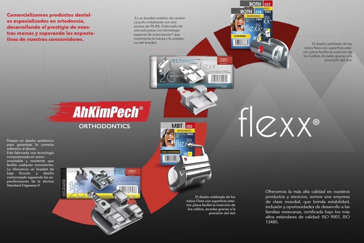 ¿Conóces nuestra línea Flexx? En AhKimPech contamos con la mayor calidad en todos nuestros productos. ¡Visítanos en nuestros DSC´s o a través de nuestra página web! 👉🏻  https://t.co/HiKqVZtMhX  👈🏻   #FLEXX #Odontologia #Odontologo #DistribuidoresOficiales #AhKiMPech https://t.co/Uyf0VlqPEX