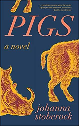 "test Twitter Media - ""Pigs: A Novel,"" by Johanna Stoberock '92 (@JGSauthor), portrays ""some of the most frightening parts of being human today, while ultimately encouraging immersive empathy as a method of response.""  Read the review by @sara_mccrea '21: https://t.co/TZDRMr2PRC https://t.co/tSjfotokUn"
