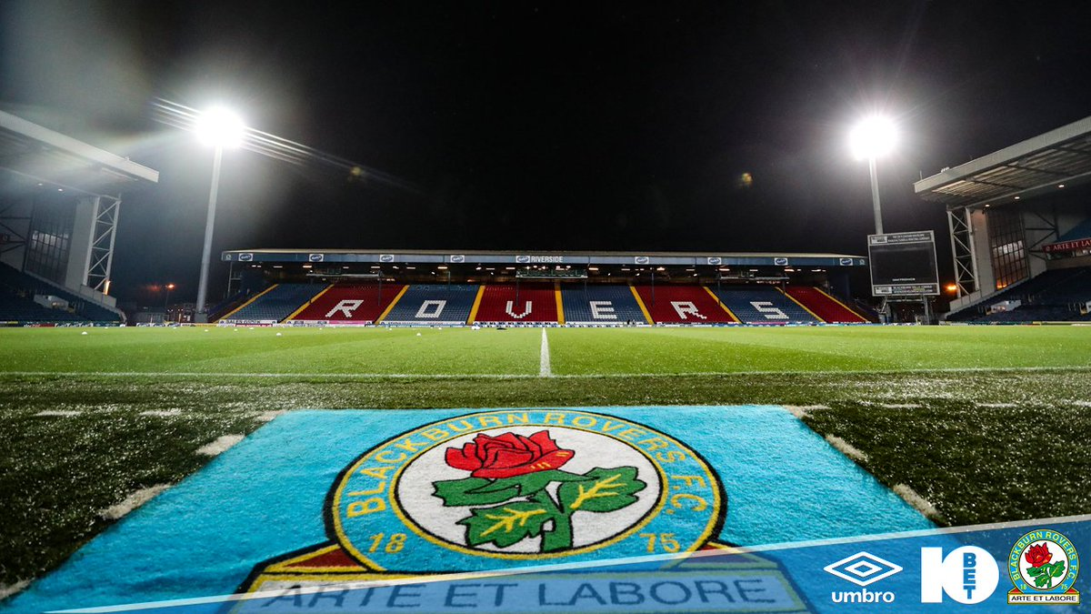 Vacancy: Blackburn #Rovers currently have a vacancy for the role of Head of Commercial. Read more: ➡️ rovers.co.uk/club/job-vacan… 🔵⚪️