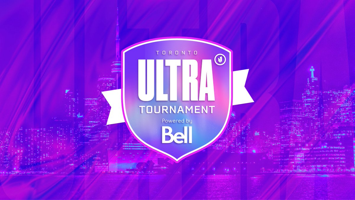 CALLING ALL GAMERS! Compete in Toronto Ultras very first official amateur tournament at Red Bull AdrenaLAN from Dec 7-8 for a chance to fly to Minnesota to attend the CDL opening weekend! Register NOW: win.gs/33sfh1a