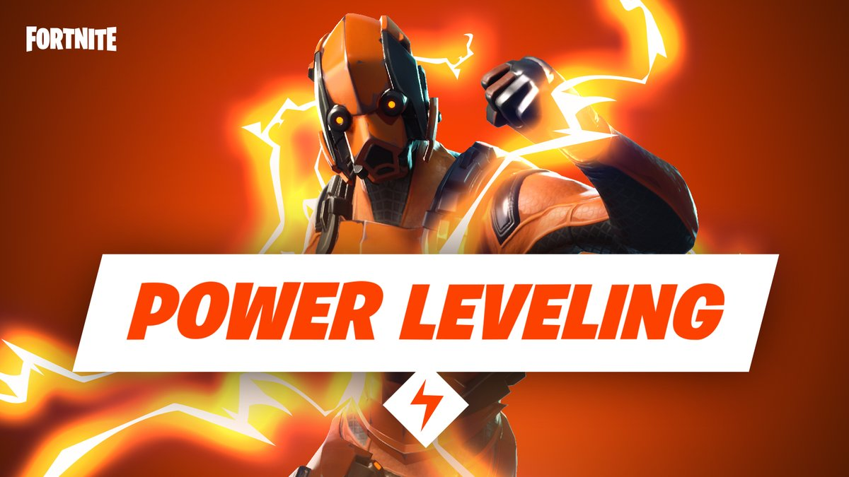 Power-leveling weekend is still on so be sure to login now and earn that Supercharged XP!