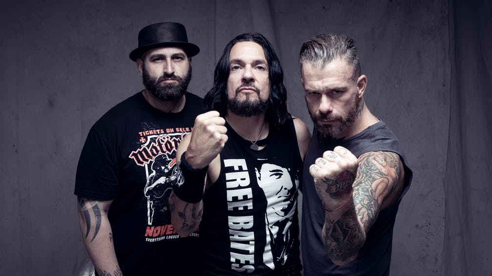 Every Prong (@prongmusic) album ranked from worst to best, by Tommy Victor.  https://www. kerrang.com/features/every -prong-album-ranked-from-worst-to-best-by-tommy-victor/   … <br>http://pic.twitter.com/kQwXAuXIdn